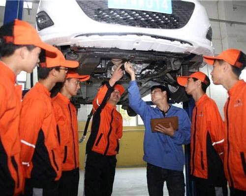 机动车检测流程及审核传递程序