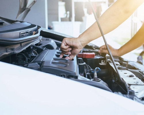 Teach you how to maintain your car